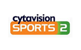 Cytavision Sports 2 tv logo