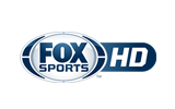 Fox Sports Latin America  HD tv logo