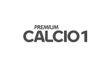Premium Calcio 1 / HD tv logo