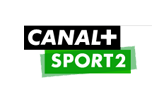 Canal+ Sport 2 HD tv logo