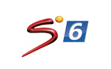 SuperSport 6 / HD tv logo