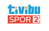 Tivibu Spor 2 / HD tv logo