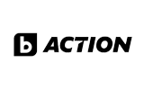 bTV Action / HD tv logo