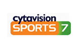 Cytavision Sports 7 tv logo