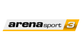 Arena Sport 3 / HD tv logo