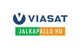 Viasat Jalkapallo HD tv logo