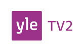 Yle TV2 / HD tv logo