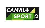 Canal+ Sport 2 Afrique tv logo