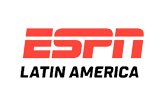 ESPN Latin America /  HD tv logo