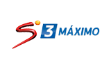 SuperSport MaXimo 3 tv logo
