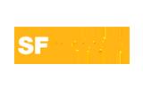 SRF Zwei / HD tv logo