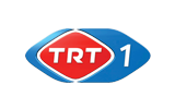 TRT 1 / HD tv logo