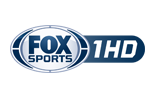 Fox Sports 1 / HD tv logo