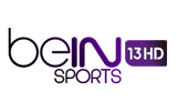 beIN Sports Mena 13 HD tv logo