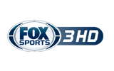 Fox Sports 3 Latin America / HD tv logo