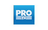 PRO TV / HD tv logo