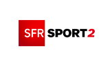 SFR Sport 2 / HD tv logo