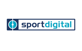 SportDigital / HD tv logo