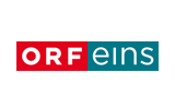 ORF eins / HD tv logo