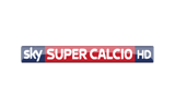 Sky SuperCalcio / HD tv logo