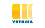 Kanal UKRAINA tv logo