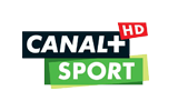 Canal+ Sport / HD tv logo
