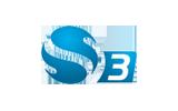 Tring Sport 3 / HD tv logo