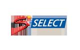 SuperSport Select SA tv logo