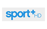 Sport+ HD tv logo