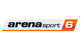 Arena Sport 6 / HD tv logo