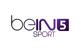 beIN Sports 5 tv logo