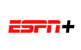ESPN + / HD tv logo