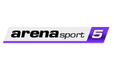 Arena Sport 5 / HD tv logo