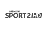 Premium Sport 2 / HD tv logo