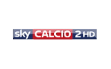 Sky Calcio 2 / HD tv logo