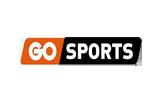 GO Sports 6 tv logo