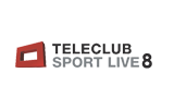 Teleclub Sport Live 8 (PPV) / HD tv logo