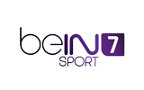 beIN Sports 7 tv logo