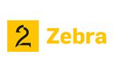 TV2 Zebra / HD tv logo