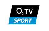 O2 Sport TV / HD tv logo