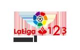 LaLiga 1 2 3 TV Multi 1 / HD tv logo