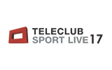 Teleclub Sport Live 17 (PPV) / HD tv logo