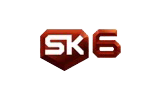 SportKlub 6 tv logo