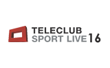Teleclub Sport Live 16 (PPV) / HD tv logo