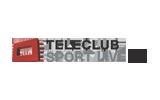 Teleclub Sport Live 18 (PPV) / HD tv logo