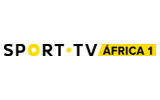 Sport TV Africa 1 / HD tv logo