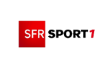 SFR Sport 1 / HD tv logo