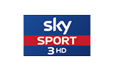 Sky Sport 3 / HD tv logo