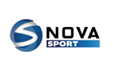 Nova Sport / HD tv logo