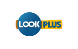 Look Plus / HD tv logo
